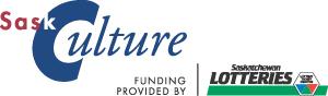 SaskCulture logo HORIZONTAL full co small